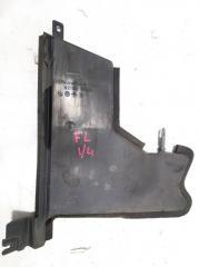 Защита радиатора передняя левая NISSAN LEAF 2013