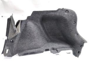 Обшивка багажника задняя правая HONDA GRACE 2014