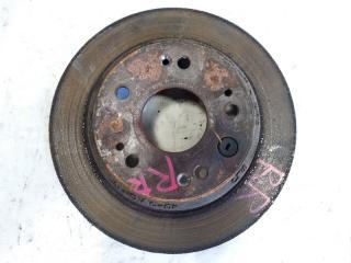Тормозной диск задний правый HONDA STEP WAGON 2010