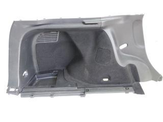 Обшивка багажника задняя левая HONDA SHUTTLE 2017