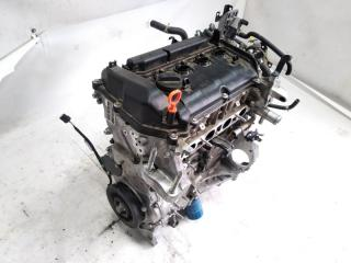 Двигатель передний HONDA SHUTTLE 2017