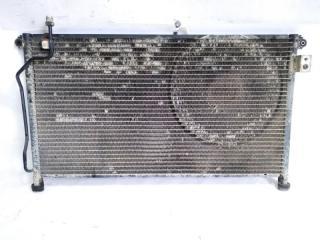 Радиатор кондиционера передний NISSAN MISTRAL 1996