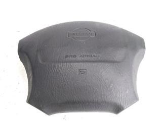 Airbag на руль передний правый NISSAN MISTRAL 1996