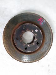 Запчасть тормозной диск передний левый NISSAN JUKE 2011