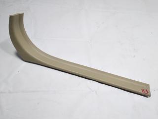 Запчасть накладка на порог салона передняя правая INFINITI FX35 2007