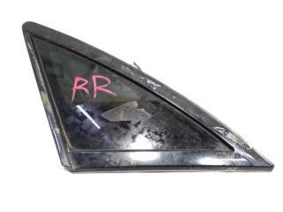 Запчасть стекло собачника заднее правое INFINITI FX35 2007