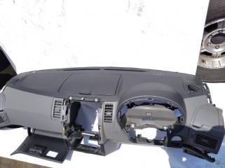 Airbag пассажирский передний левый NISSAN XTRAIL 2007