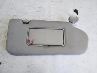 Запчасть козырек передний правый INFINITI FX35 2007