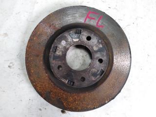 Тормозной диск передний левый MITSUBISHI RVR 2011