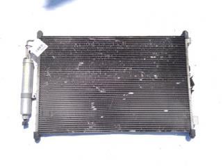 Радиатор кондиционера передний NISSAN XTRAIL 2007