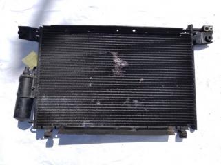 Радиатор кондиционера BIGHORN 1995 UBS69 4JG2