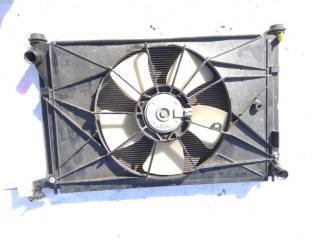 Радиатор основной TOYOTA ISIS 2008