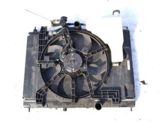 Радиатор основной NISSAN JUKE 2010