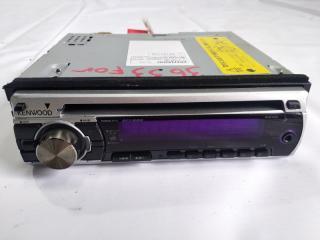 Магнитофон передний SUBARU FORESTER 2010