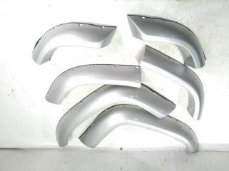 Расширитель крыльев задний левый ISUZU BIGHORN 1994