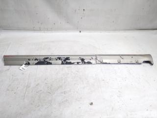 Порог левый ISUZU BIGHORN 1997 UBS69 6VD1 контрактная