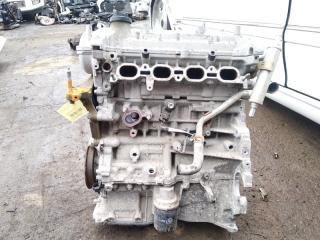 Двигатель передний TOYOTA COROLLA FIELDER 2012