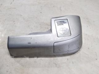 Пластиковая крышка на двс передняя TOYOTA ESTIMA 2010