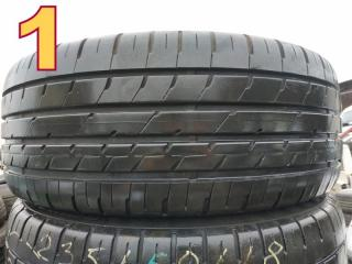 Шина R18 / 235 / 50 Dunlop ENASAVE RV504 235/50R18 поштучно