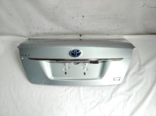 Крышка багажника задняя TOYOTA SAI 2009