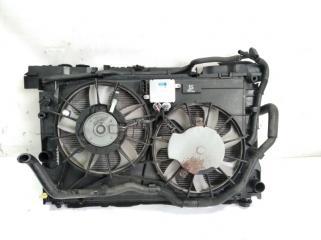 Радиатор основной передний TOYOTA SAI 2009