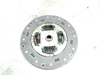 Запчасть диск сцепления передний TOYOTA SAI 2009