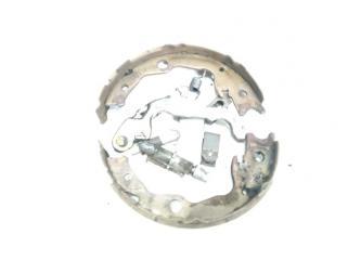Механизм стояночного тормоза задний левый TOYOTA SAI 2009