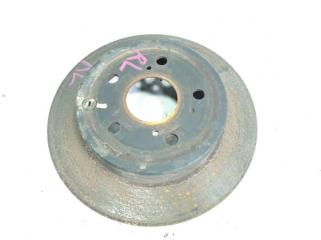 Тормозной диск задний левый TOYOTA SAI 2009