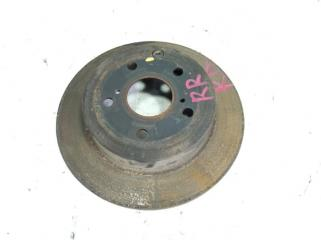 Тормозной диск задний правый TOYOTA SAI 2009