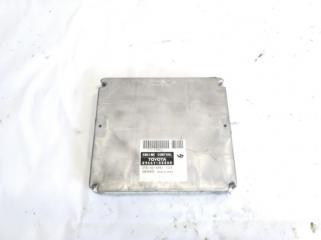Блок управления efi передний TOYOTA HARRIER 2006
