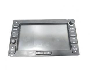 Магнитофон передний HONDA CRV 2004