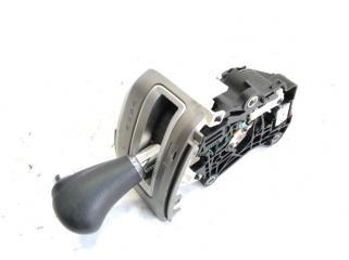 Селектор акпп передний HONDA STEP WAGON 2009