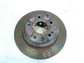 Тормозной диск задний правый HONDA STEP WAGON 2009