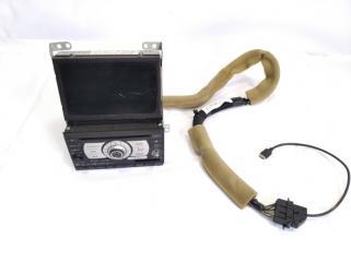 Магнитофон передний NISSAN XTRAIL