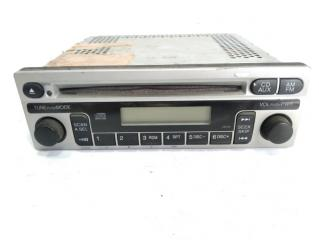 Магнитофон передний HONDA CRV