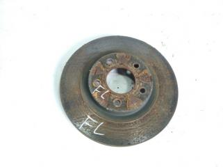Тормозной диск передний левый MITSUBISHI OUTLANDER 2013
