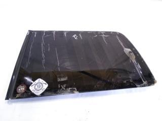 Стекло собачника заднее левое MITSUBISHI PAJERO 2004