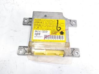 Блок управления airbag передний MITSUBISHI PAJERO 2004