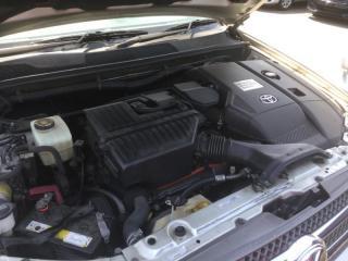 Двигатель TOYOTA KLUGER V 2005