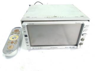 Магнитофон передний NISSAN AD 2005