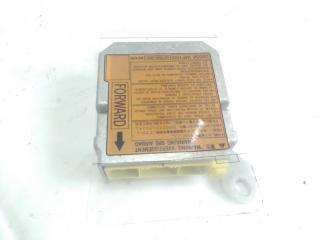Блок управления airbag NISSAN AD 2005