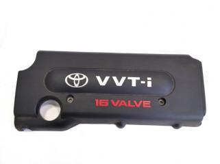 Пластиковая крышка на двс передняя TOYOTA RAV4 2006