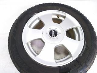 Колесо R15 / 195 / 65 Bridgestone BLIZZAK REVO 2 195/65R15 5x100 лит. 40ET