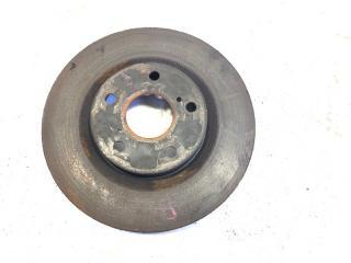 Тормозной диск передний правый TOYOTA RAV4 2006