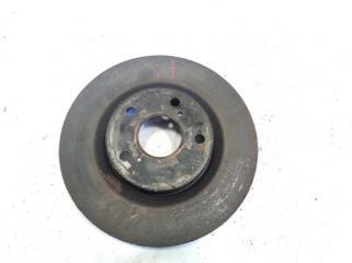 Тормозной диск передний левый TOYOTA RAV4 2006