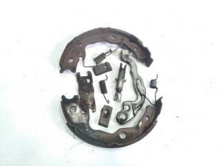 Механизм стояночного тормоза задний левый TOYOTA RAV4 2006