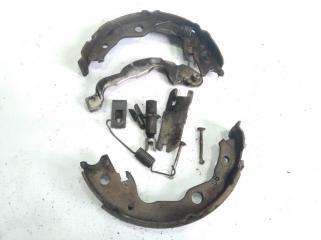 Механизм стояночного тормоза задний правый TOYOTA RAV4 2006