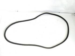 Запчасть уплотнительная резинка багажника задняя TOYOTA RAV4 2006
