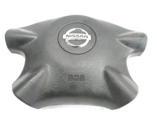Airbag на руль передний правый NISSAN WINGROAD 2005