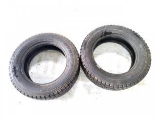 Комплект из 2-х Шина R16 / 205 / 65 Dunlop SP LT02 205/65R16 109/107LLT
